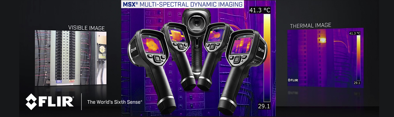 Air-Parts introduceert FLIR