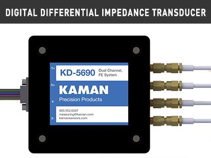 KAMAN KD-5600